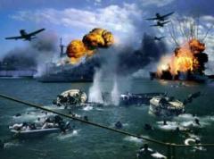 珍珠港事件是美国人的阴谋?看这6大疑点